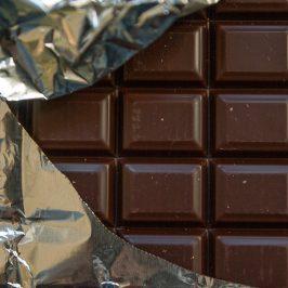 MEDITACIÓN DEL CHOCOLATE EN 8 PASOS