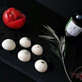 Gominolas de aceite de oliva virgen extra con hierbabuena 01 pazladeando