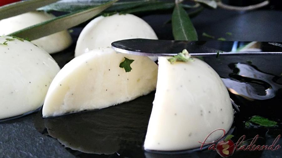 Gominolas de aceite de oliva virgen extra con hierbabuena 05 pazladeando