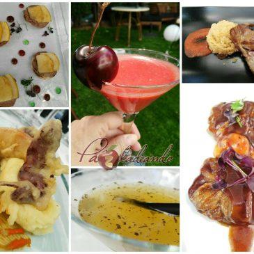 """Restaurante """"Torreblanca"""" Una experiencia Gourmet"""