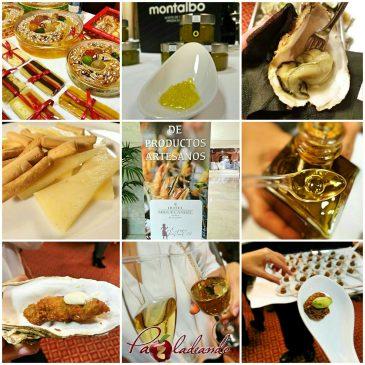 I Cóctel gastronómico de productos Delicatessen de la Comunidad Autónoma de Castilla La Mancha