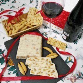 Turrón de queso manchego 3