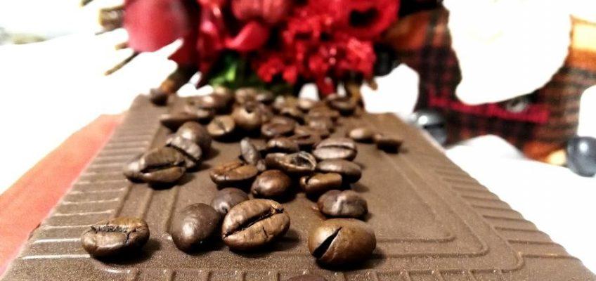 Turrón de Licor Café Pazladeando 2