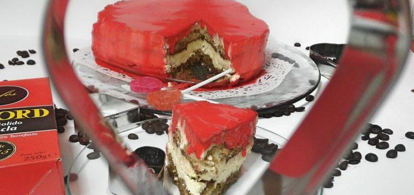 TARTA HELADA DE TIRAMISÚ CON GANACHE DE CHOCOLATE CALIENTE (7)
