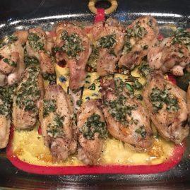 alitas a la sevillana - nuria palomo - vuestras recetas