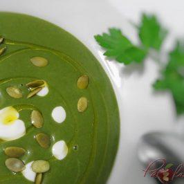 Crema de espinacas pazladeando (10)