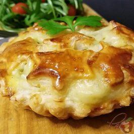 A Tartaletas de espárragos Pazladeando (2)