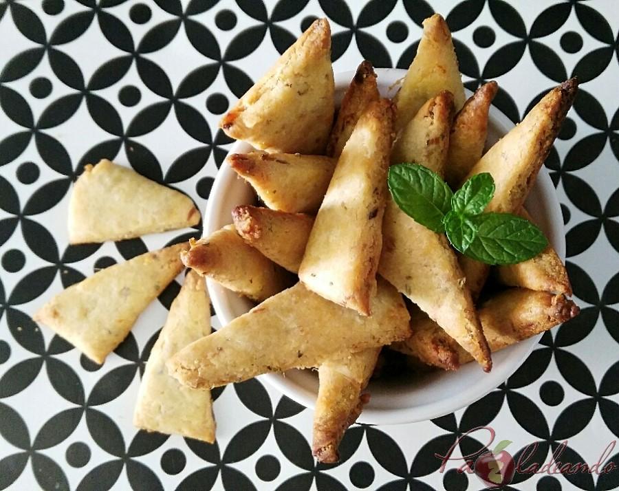 Galletas Saladas de anchoa y orégano PaZladeando (1)