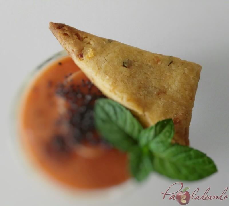 Galletas Saladas de anchoa y orégano PaZladeando (3)