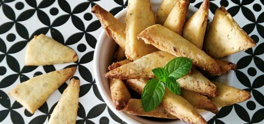 Galletas Saladas de anchoa y orégano PaZladeando (2)