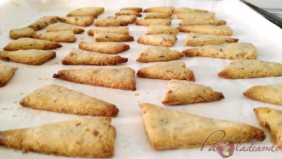 Galletas Saladas de anchoa y orégano pasos (9)