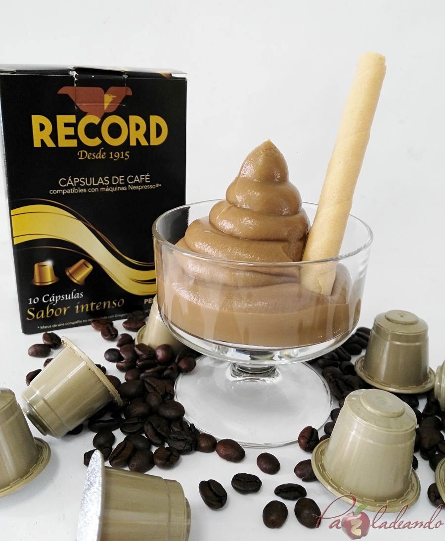 Crema pastelera de café PaZladeando (3)
