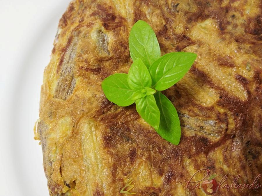 Tortilla de pasta multicereales PaZladeando (4)