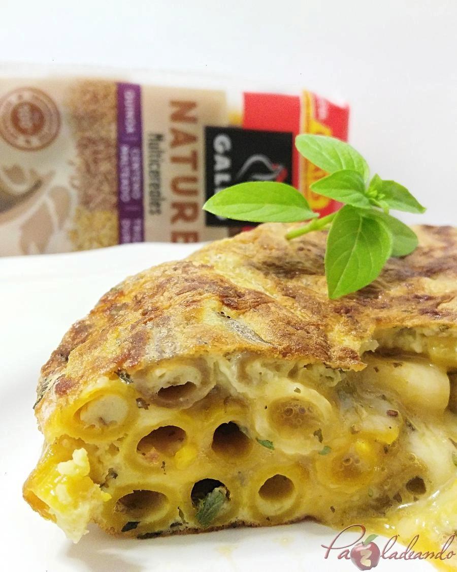 Tortilla de pasta multicereales PaZladeando (6)