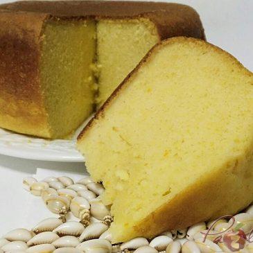 BIZCOCHO XXL (sin colesterol y sin lactosa) con olla GM