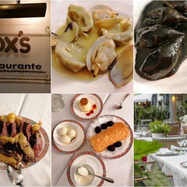 """Restaurante """"OX´S"""" Un lugar para ir y quedarse a vivir"""