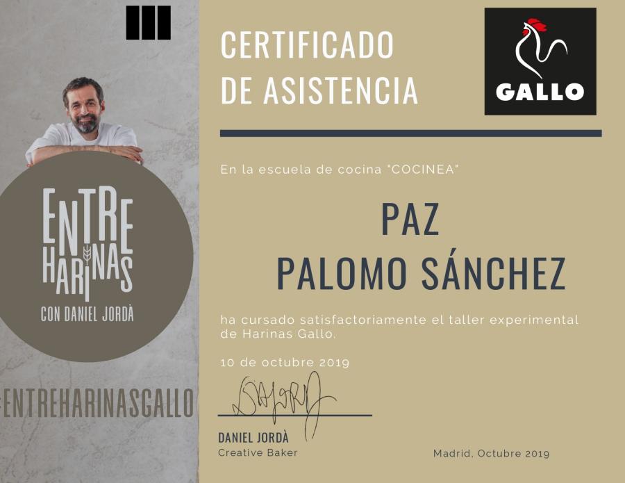 Taller Entreharinas 10 OCT 2019 certificado