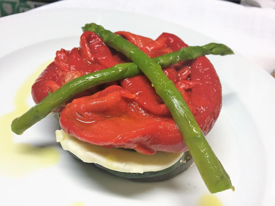 timbal verduras_mozzarella