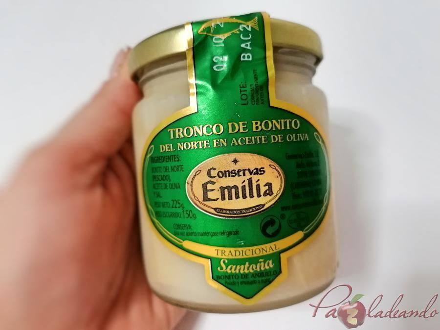 lomos de bonito del norte de conservas Emilia (1)