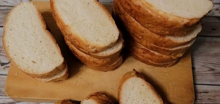 Pan de Torrijas Pazladeando