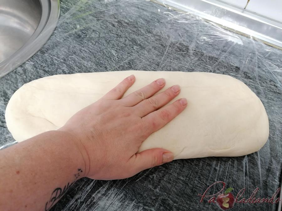 Pan de torrijas