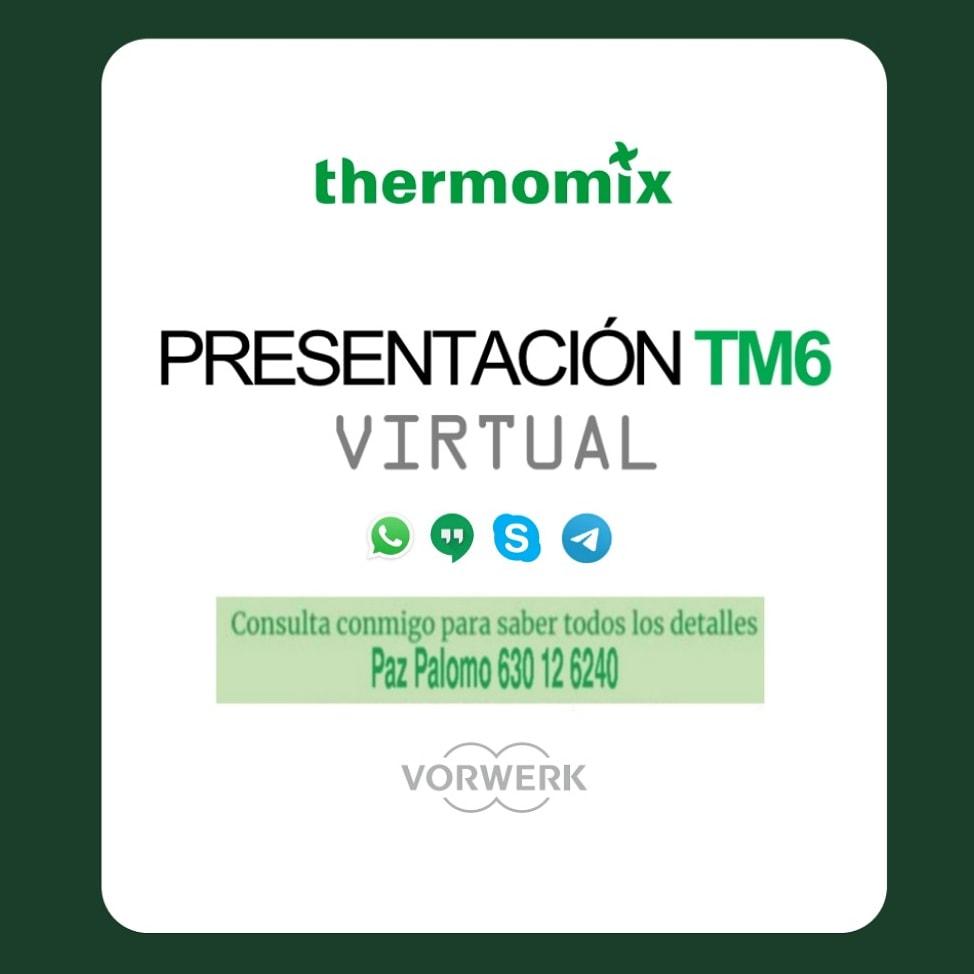 thermomix virtual